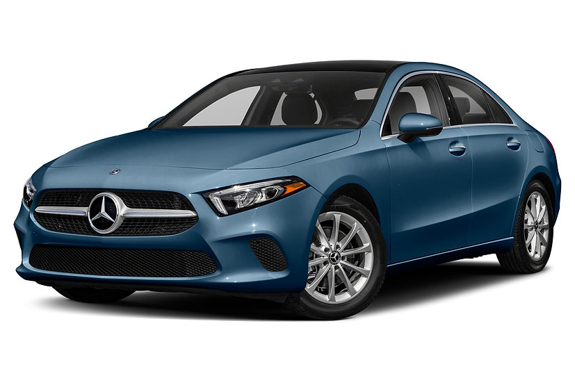 2020 MERCEDES BENZ A220 4MATIC SEDAN