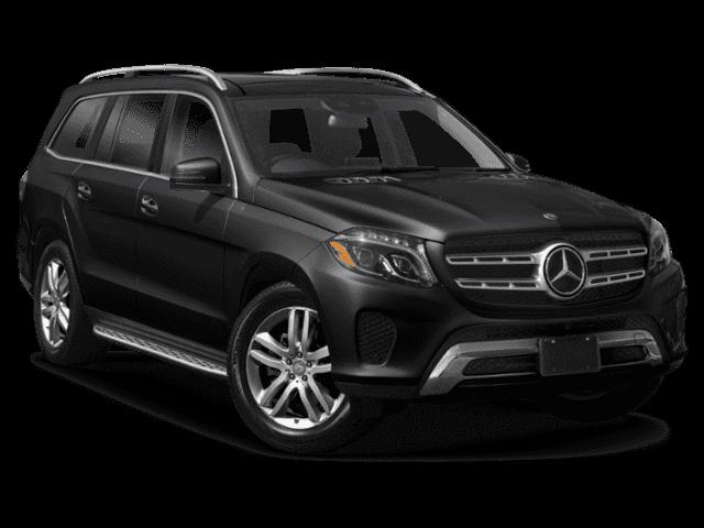 2021 Mercedes Benz GLS 450 SUV