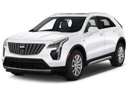 2020 Cadillac XT4 Premium Luxury -AWD