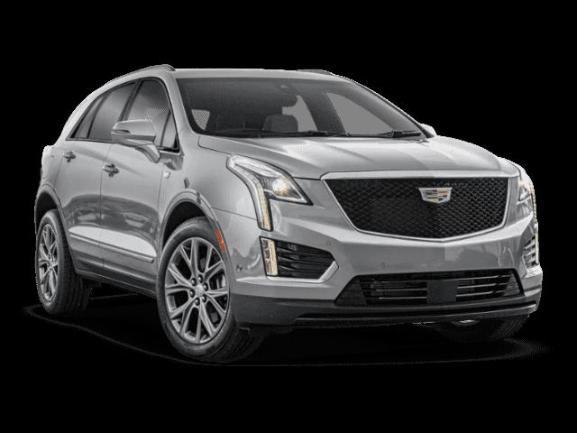 2020 Cadillac XT5 Premium Luxury -AWD