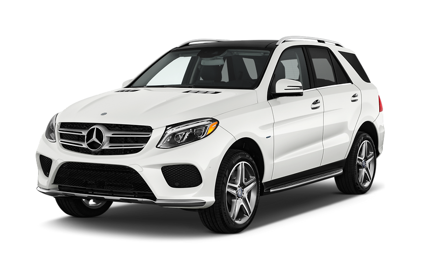 2021 MERCEDES BENZ AMG GLE 53 4Matic SUV