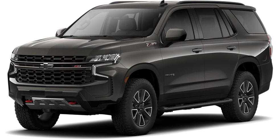 2020 Chevy Tahoe 4WD - Z71