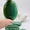 Thumbnail: GREEN AVENTURINE PALM STONE