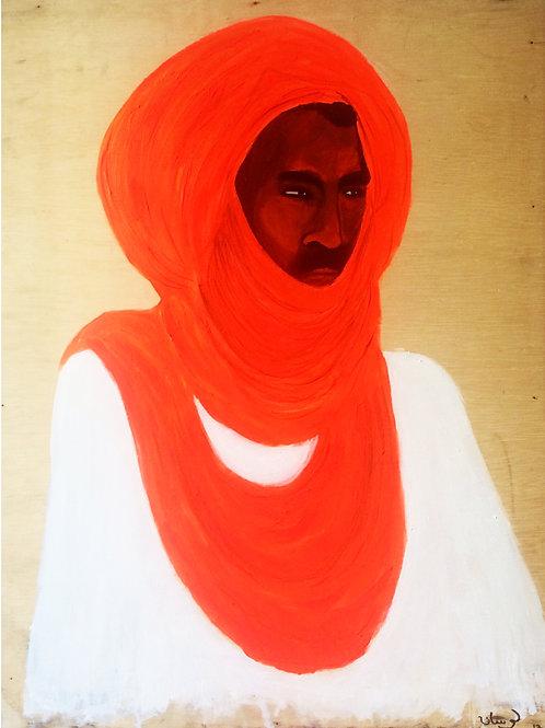Berber Ouarzazate