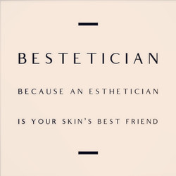 Does your skin have a bestie?