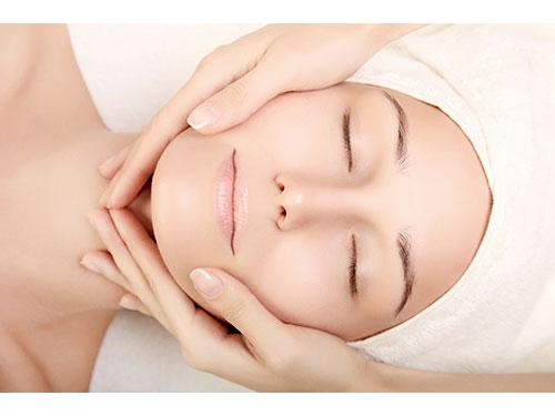 Healthy Glow Organic Facial