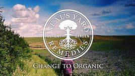 organic skincare, organic, organic company, organic products, nyr, NYR Organic, neal's yard, london, covent garden, etical skincare, cruelty free skincare