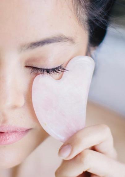 Gua Sha Detox + Lift Facial
