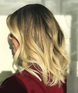 Hair by Stephanie