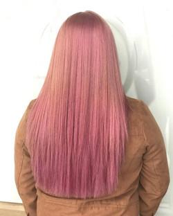 Hair by Sesto & Bina