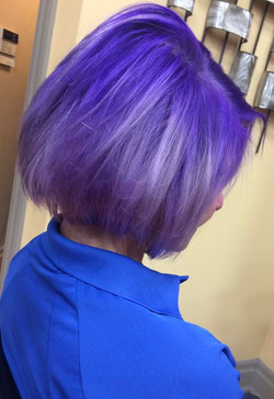 Hair by Rob