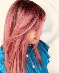 Hair by Steve