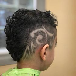 Hair by Bassam