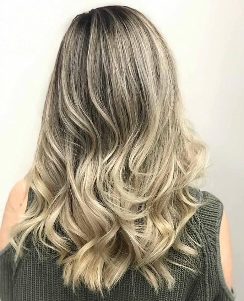 hair by Bina