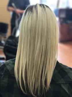 Hair by Linda
