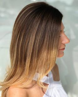 Hair by Sesto