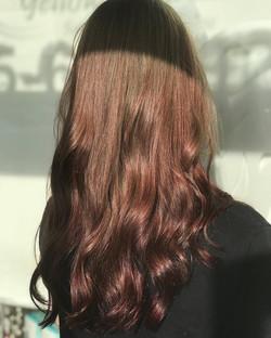 Hair by Frank