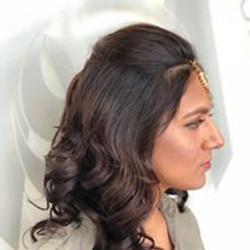 Hair by Bina & Makeup by Krysta