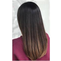 Hair by Julian