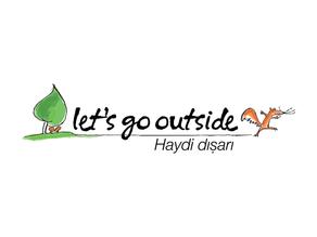 Let´s go outside! Haydi dışarı! NaturPirat açıkhava oyun grubu başlıyor...