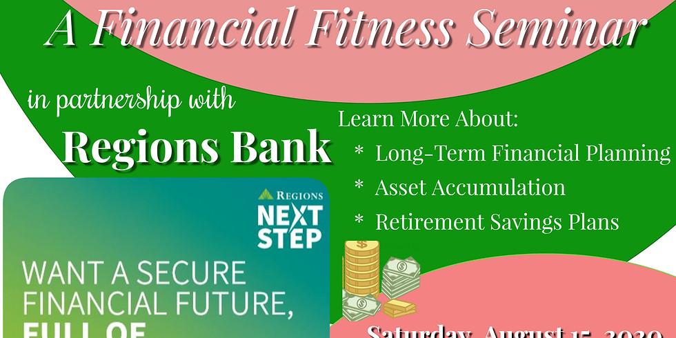 AKA-Nomics: A Financial Fitness Seminar
