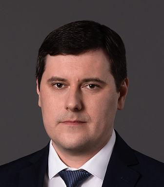 Рожков Михаил Анатольевич