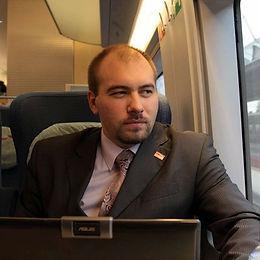 Морозов Леонид Николаевич