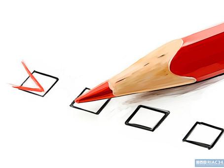 Повторное заочное голосование по окончательной редакции проекта  и экспертного заключения ТК 150