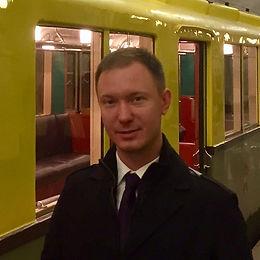 Муравьев Игорь Викторович