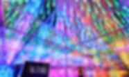 東京ドームウインターイルミネーション・ミラーハウス