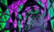 東京ドームウインターイルミネーション・ルミナストンネル