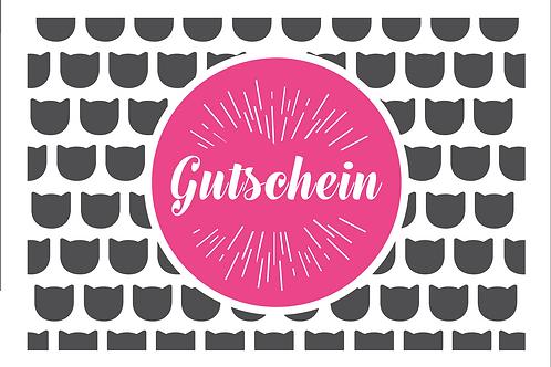 ZUCKERL-GUTSCHEIN