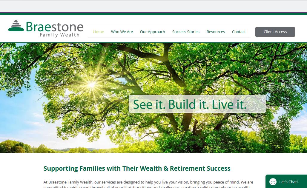 Braestone Family Wealth