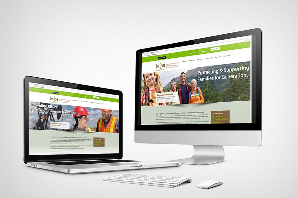 Krips Website