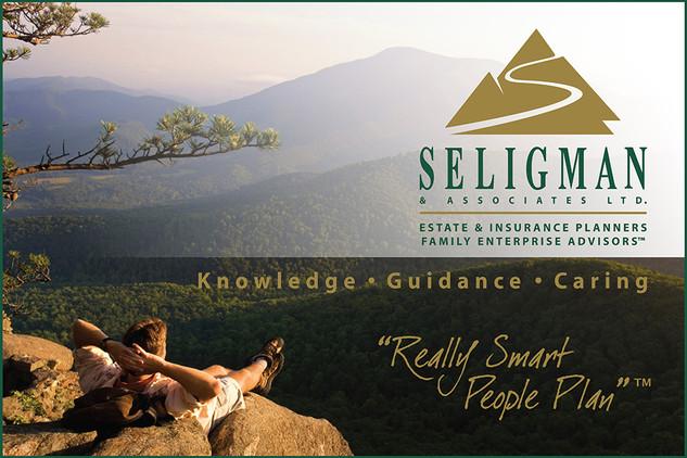 Seligman Banner