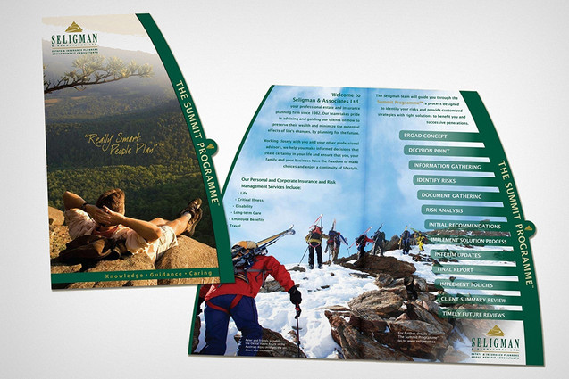 Seligman Brochure