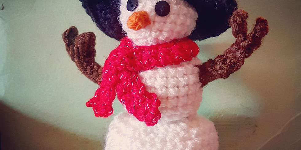 Make a Gift: Amigurumi