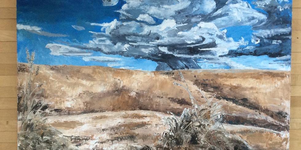 Fine Art Painting: Landscapes