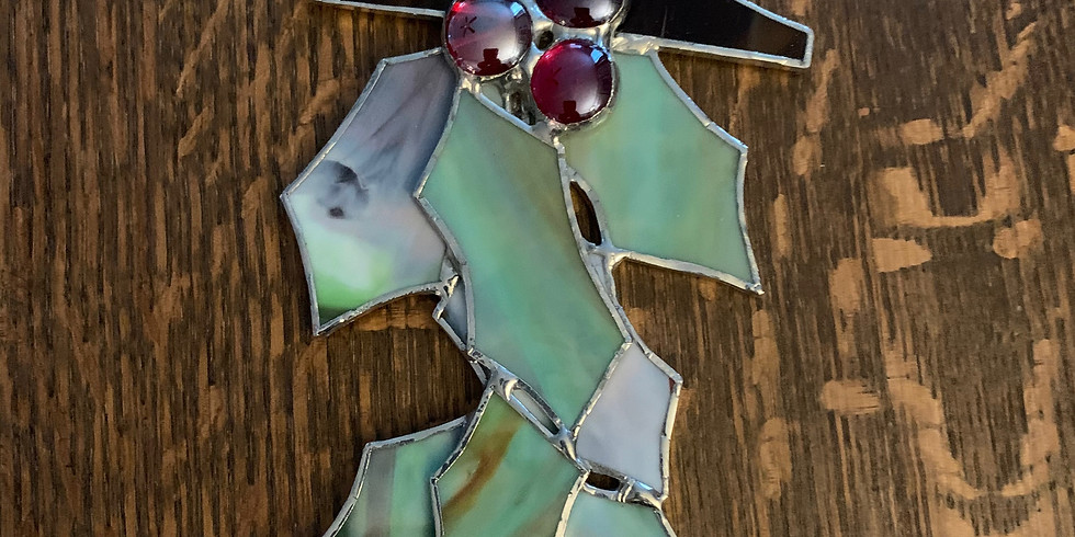 Make a Gift: Stained Glass