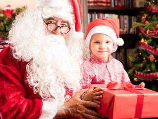 Le Noël des Maternelles