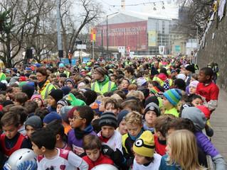 57 sportifs sont inscrits à Course de l'escalade