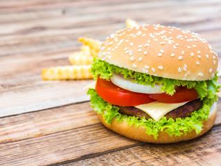 Kermesse 2017: Commandez vos Burgers!
