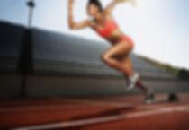 Sprint Runner
