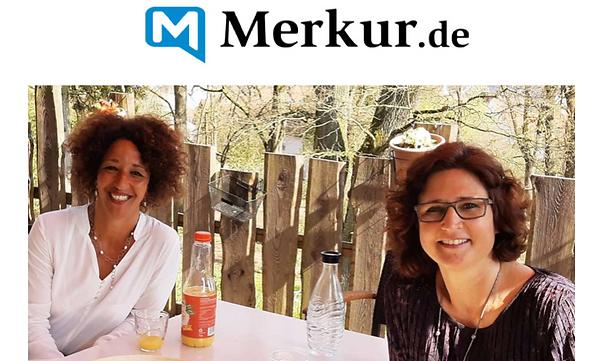 Müœnchner Merkur Presse Das Schlösschen