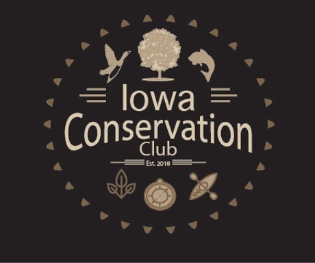 Conservation Club Logo