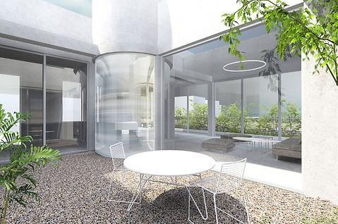 dubernet_architectes_maison_privée_patio