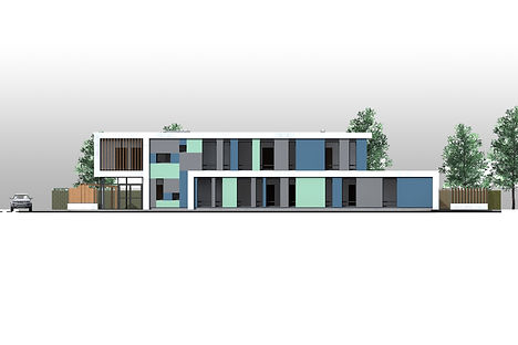 dubernet_architectes_pole de sante_incar