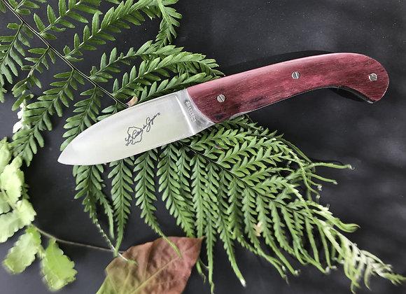 Couteau de Guyane - Amarante