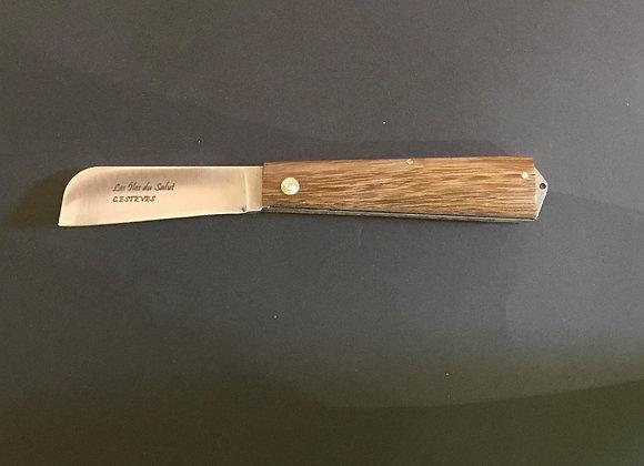 Couteau Îles du Salut - Wacapou