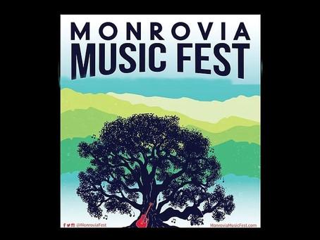 Monrovia Music Festival